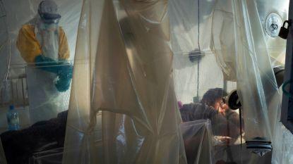 Ebola eist 1.905 doden in een jaar in Congo