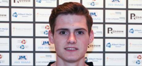 Helmond Sport pikt buitenspeler Sander Vereijken op bij Gemert: 'Een gezonde en brutale Helmonder'