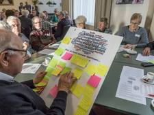 Land van Cuijk wacht 'tsunami aan vergrijzing'