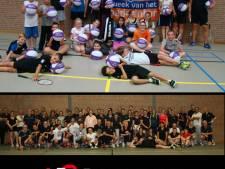 Badmintonclub Princenhage is Bredaas 'Vereniging van het jaar'