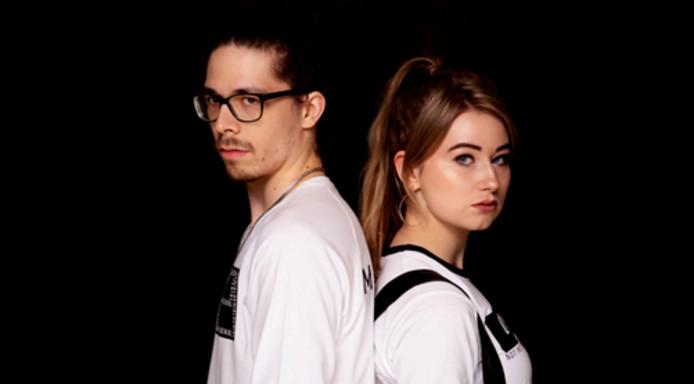 Celine Rae & MacNaus