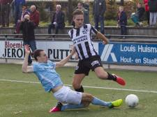 Gemert niet verder dan gelijkspel tegen Jong FC Den Bosch