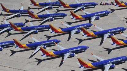Ook Southwest Airlines houdt 737 MAX-vliegtuigen tot september aan de grond