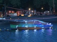 VIDEO I Liefde voor de Love Boat ernstig bekoeld: alles wat mis kán gaan, gaat mis