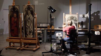 Van Eyck-jaar belooft spektakel