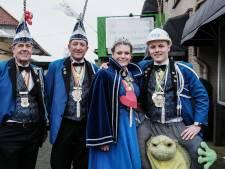 Prinses Femke (21) zit zonder prins door scheiding vlak voor carnaval: 'Timing kon niet slechter'