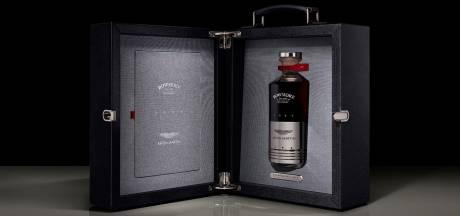 Deze whisky is duurder dan een tweedehands sportwagen van hetzelfde merk