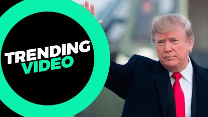 Pijnlijke uitspraken komen als een boomerang terug in het gezicht van Trump