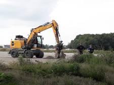 West Betuwe eist 10.000 euro om golfbaan Spijk