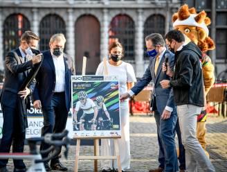 """Leuven is Europese Sportstad van 2021: """"Hoe wij WK wielrennen gaan organiseren, heeft jury weggeblazen"""""""