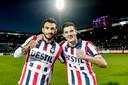 Pavlidis en Vrousai zijn opnieuw opgeroepen voor de Griekse ploeg.