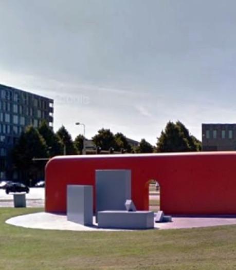 Alleen kunst in het openbaar na 'goedkeuring' in Apeldoorn