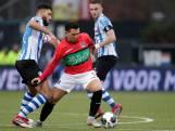 Elisha Sam bezorgt FC Eindhoven de winst in knotsgek duel met NEC