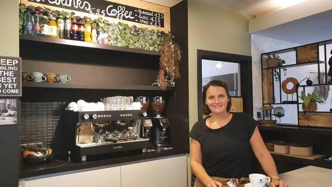 """Wendy Martens (38) opent in volle coronatijd bistro Krox in Meer: """"Als klein meisje al gefascineerd door eten en koken"""""""