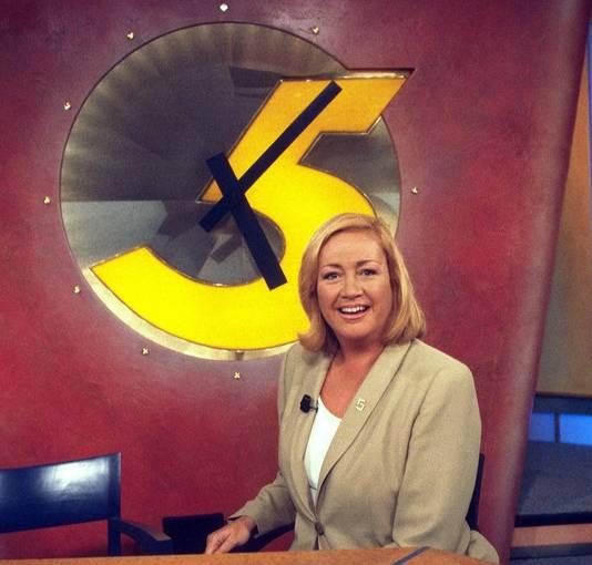 Viola Holt laat geen spaan heel van RTL Live | TV & Radio | AD.nl
