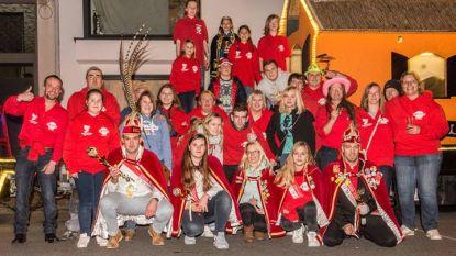 Carnavalsstoet trekt zaterdagavond door dorpsstraten Sint-Laureins