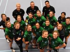 MHV'81 debuteert in eerste divisie: 'Er kan iets moois ontstaan'