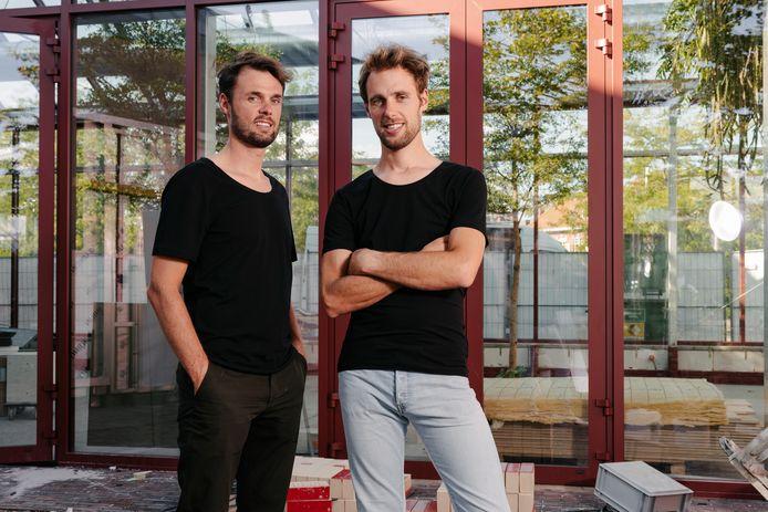 Vier weken openen zijn was voor broers Stijn en Bart Hoornaert van Gastrobar Vonk voldoende om al een 12/20 van Gault&Millau te krijgen