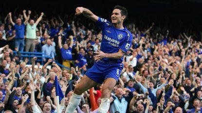 Hoogtepunten van Frank Lampard als speler van Chelsea