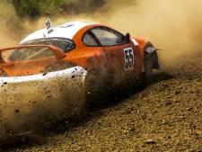 Geen autocross in Winsum door tropische hitte