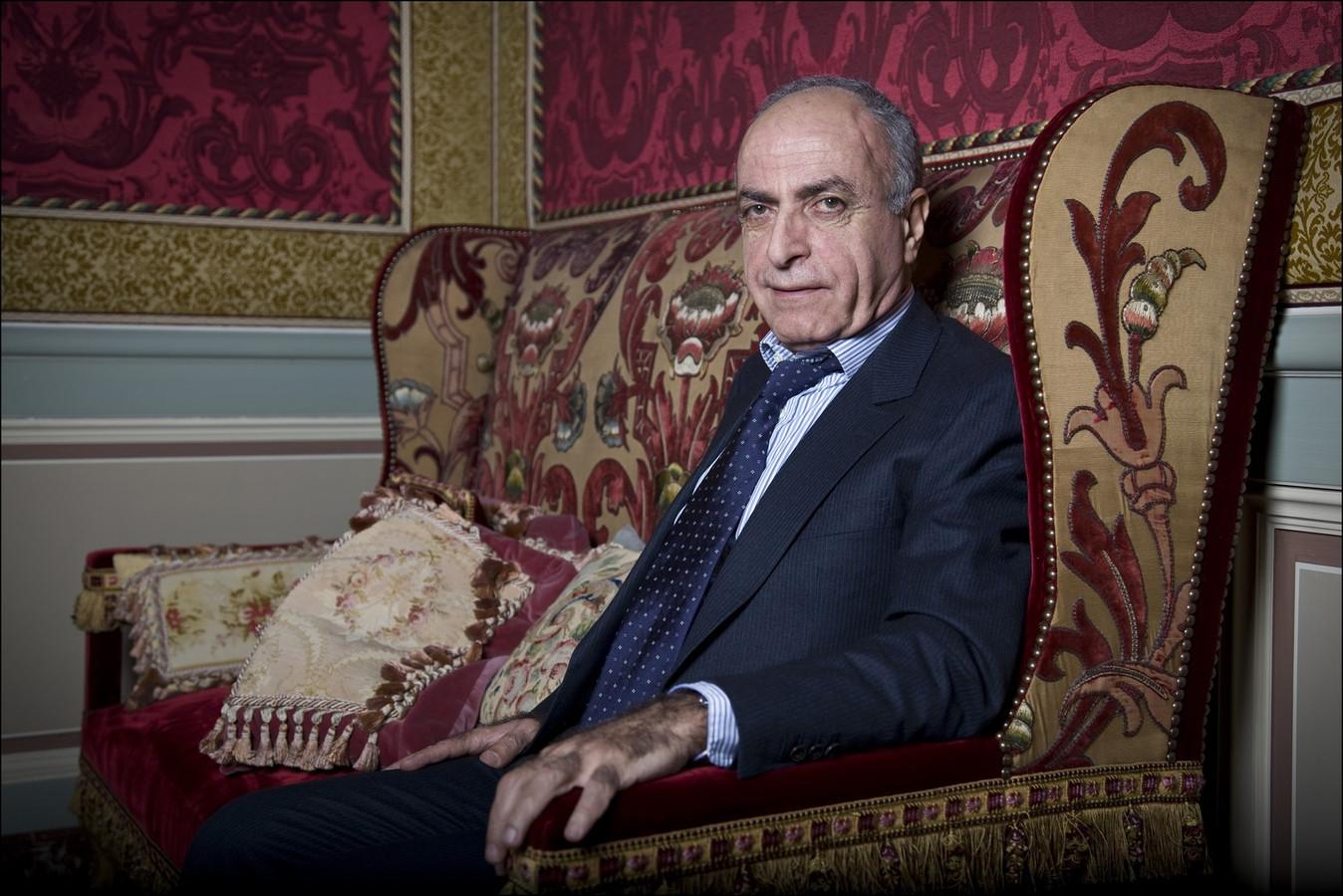 Ziad Takieddine