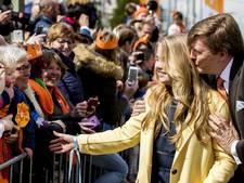 Prinsennacht en Koningsdag rustig verlopen in Apeldoorn