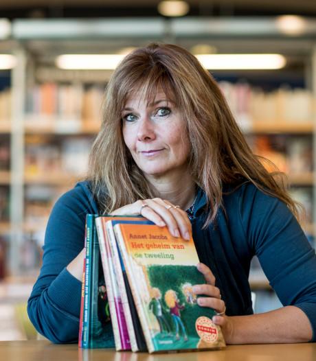 Nieuw boek van schrijfster Annet Jacobs uit Almelo