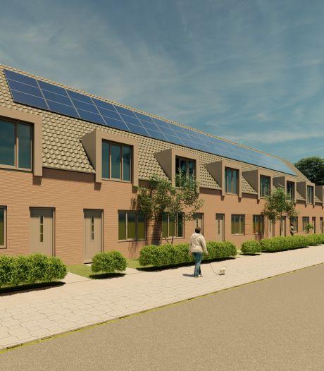 Nieuwbouwwijk Groote Hoeven in Someren ook haalbaar voor mensen met kleine portemonnee