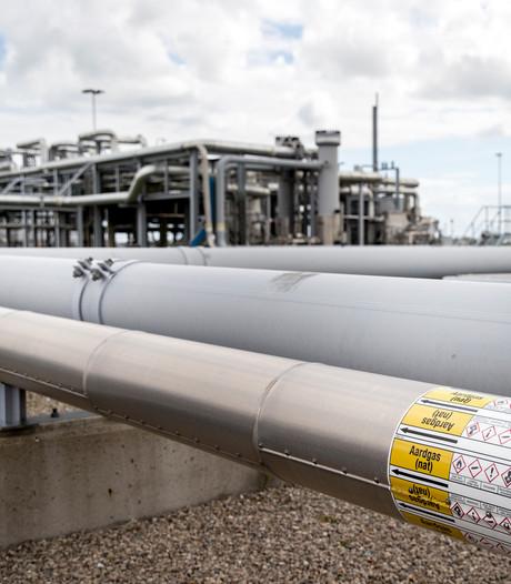 Brabant tegen uitbreiding aardgaswinning in Waalwijk en Loon op Zand