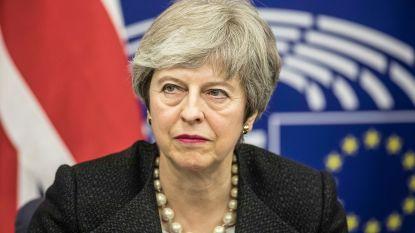 Wat als brexitdeal toch wordt weggestemd? En vier andere vragen