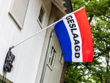 Hoge slagingscijfers in coronajaar bij de middelbare scholen in de regio Arnhem
