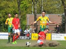LIVE: Madese Boys ontvangt Rijen, Cluzona versus MOC'17