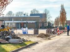 Vooralsnog geen Evert van Benthemplein in Sint Jansklooster