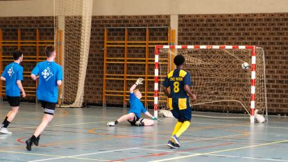 Dit seizoen geen zaalvoetbal meer in Vlaams-Brabant: ook geen kampioenstitels toegekend