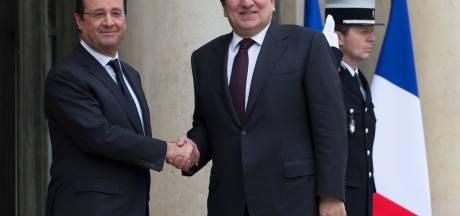 La Commission salue les annonces de Hollande