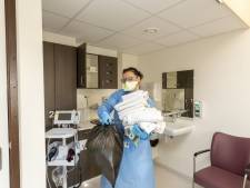 160 Twentenaren met coronavirus in het ziekenhuis