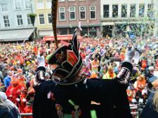 Tijd voor de storm die carnaval in Kielegat heet