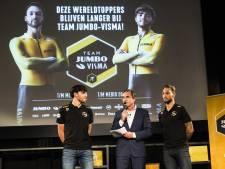 Kjeld Nuis en Patrick Roest langer bij Jumbo-Visma