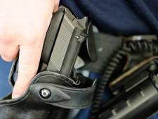 Jonge Drontenaren opgepakt na  achtervolging en waarschuwingsschoten