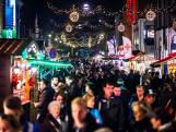 Kerstmarkt 2018 in Dordrecht: dit is er te doen