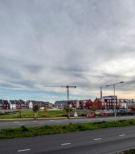 Ton Linssen vreest claims van bewoners Scheldevesting