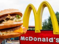 Hotel, vermaak en McDonald's langs A77 bij Boxmeer