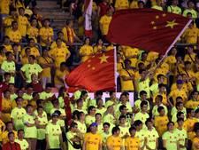 Heisa om deelname China onder 20 aan Duitse Regionalliga