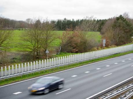 'Buurt ook profijt van windmolens langs A2 bij Leende'