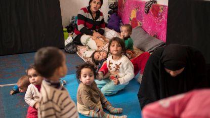 Nog meer dan 140 'Belgische' kinderen in voormalig IS-kalifaat