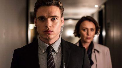 Er komt een tweede seizoen van 'Bodyguard'