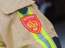 Brandweer Vroomshoop ontslaat medewerker na verdenking van diefstal