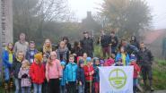 Wie steekt zaterdag de handen uit de mouwen in natuurgebied 't Burreken in Zegelsem?