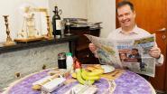 Ouderraad Veertjesplein bezorgt ontbijtboxen aan huis