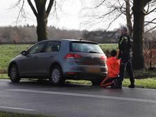 'Verdachten bevrijdingspoging Mocromaffia-kopstuk Zutphen komen uit omgeving Parijs'
